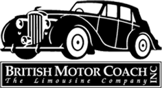British Motor Coach, Inc.