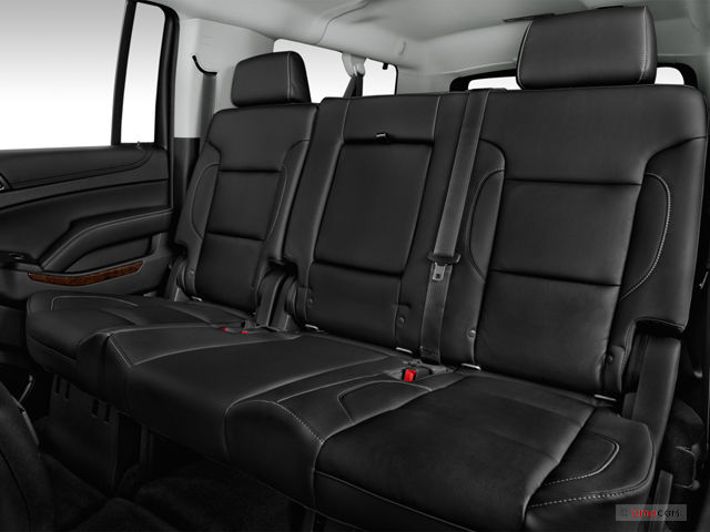 suburban chevrolet seats lt rear 1500 ltz door 2wd ls 2021 boundary pleasant lines interior seat 3l places area uae