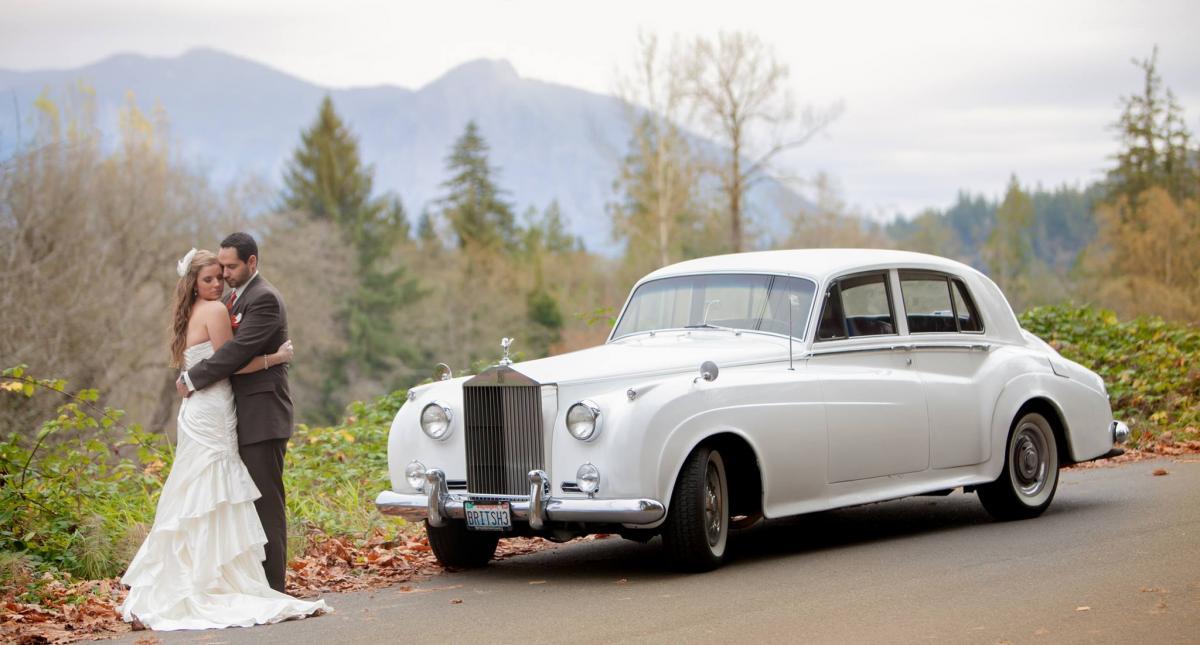 1962 Rolls Royce Silver Cloud Ii British Motor Coach Inc