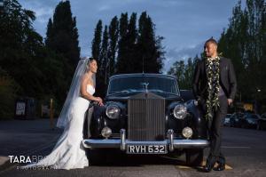 1960 Rolls Royce Silver Cloud II