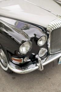 1969 Daimler Jaguar Limousine