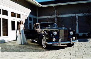 1957 Rolls-Royce Silver Cloud I